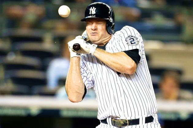 Chase Headley's at bats don't look like this in 2017....