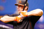 O's Chris Davis Suspended 25 Games -- Details Here