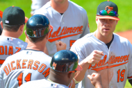 Chris Davis' 25-Game Suspension Could Impact O's M…