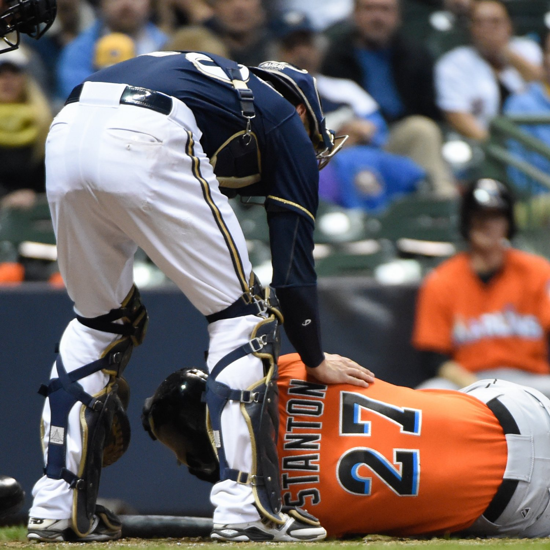 It Is Major League Baseball's Turn To Finally Address
