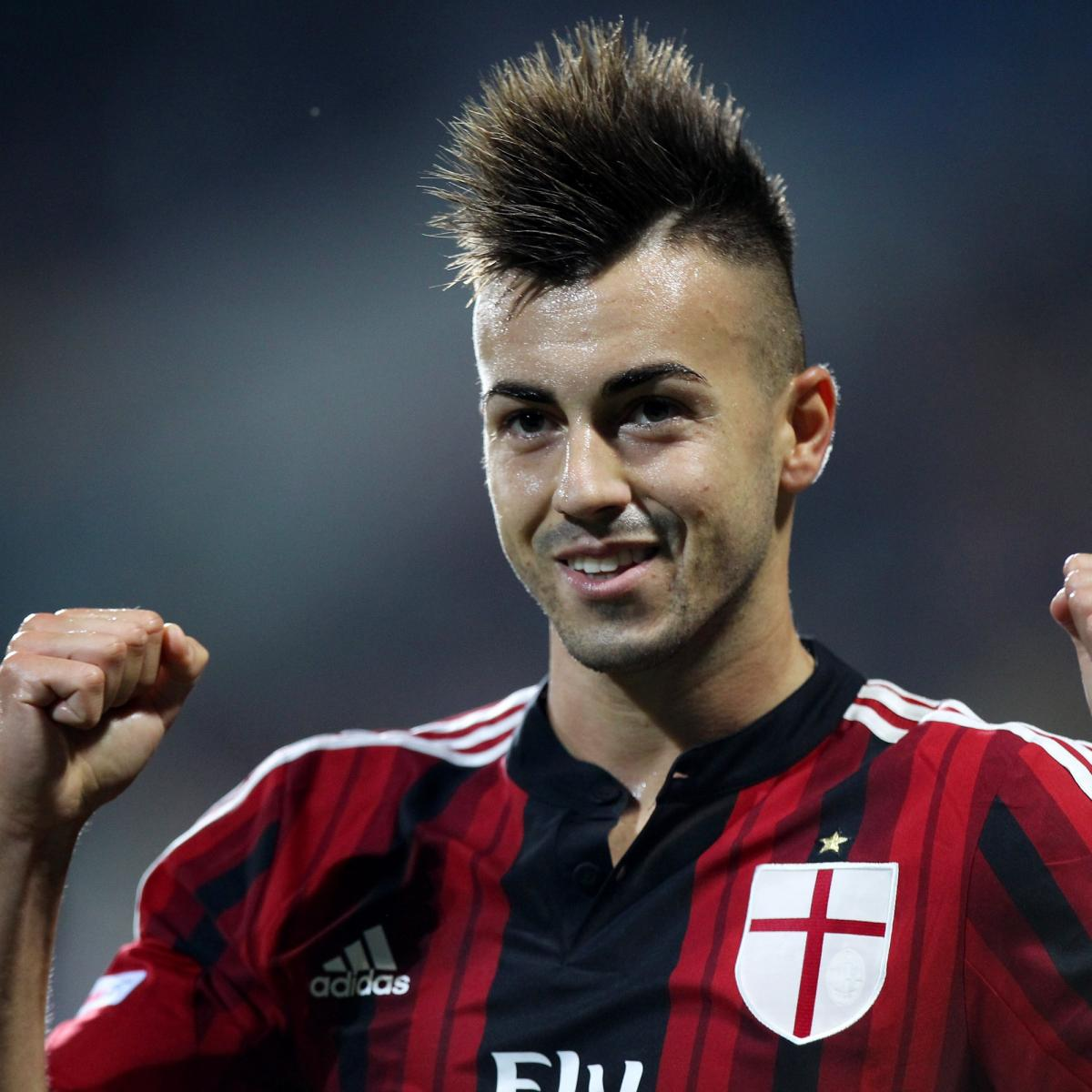 Why Stephan El Shaarawy Is AC Milan's Most Important ...