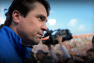 How Hot Is Florida HC Will Muschamp's Seat After A…