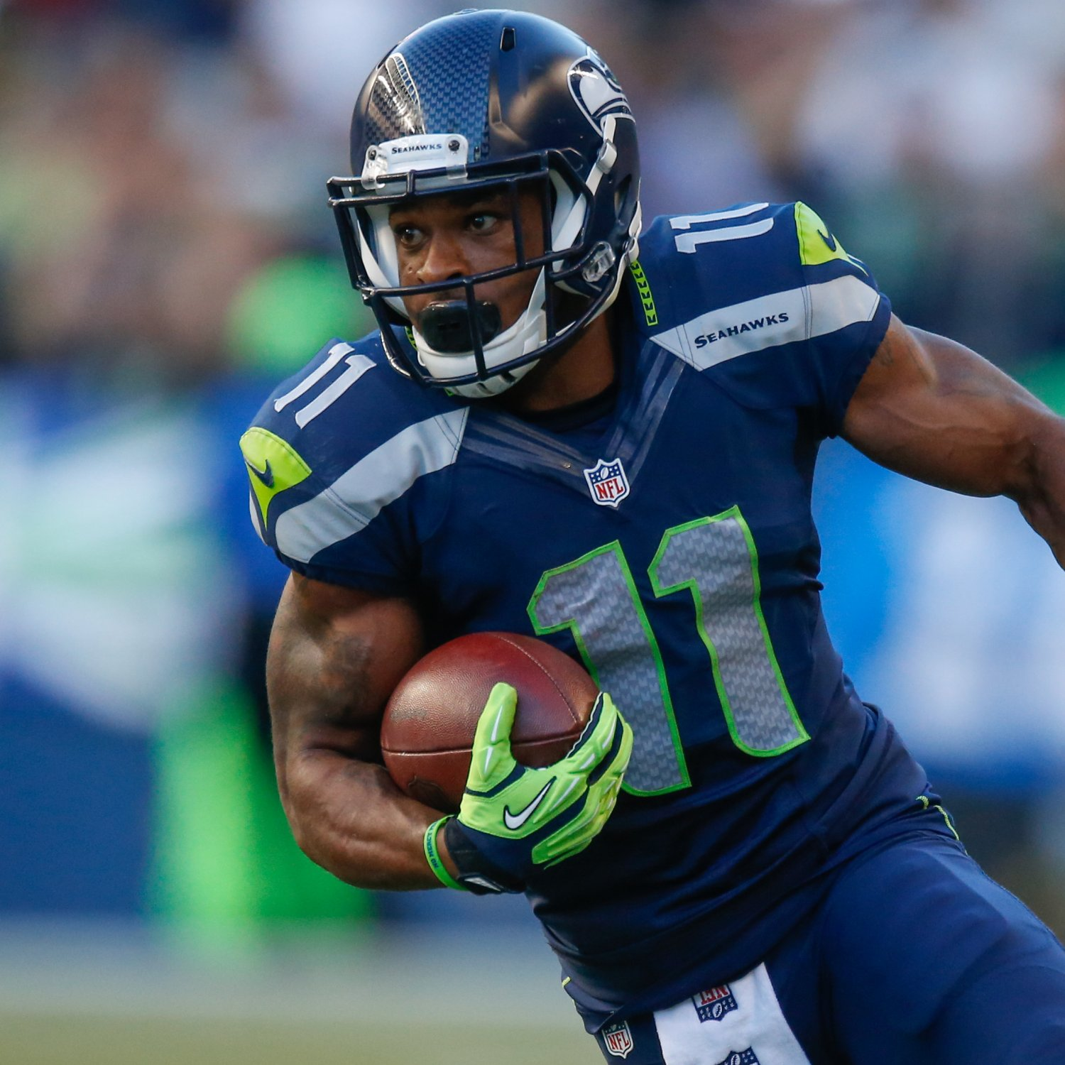 San Diego Chargers Broadcast: Seattle Seahawks Vs. San Diego Chargers: Live Score And