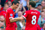 Manchester United vs. QPR: Live Score, Highlights…