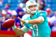 Miami Dolphins vs. Buffalo Bills: Live Score and A…