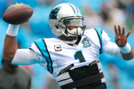 Detroit Lions vs. Carolina Panthers: Live Score an…