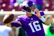 New England Patriots vs. Minnesota Vikings: Live S…