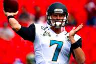 Jacksonville Jaguars vs. Washington Redskins: Live…