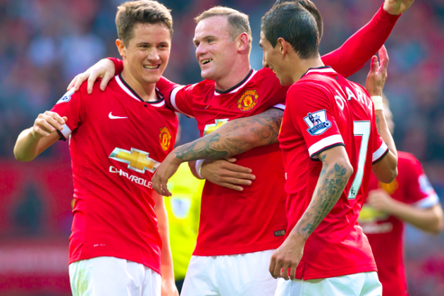 QPR – Man United: View from the opposition