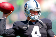 Houston Texans vs. Oakland Raiders: Live Scores an…