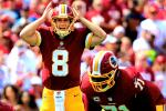 What to Expect from Cousins After RGIII Injury
