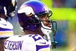 Insider Buzz: Peterson Could Play in 1-2 Wks