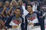 USA Destroys Serbia for FIBA Gold