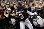 South Carolina Jumps Up 10 Spots in New AP Poll