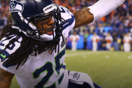 Should NFL Teams Throw at Richard Sherman More Oft…