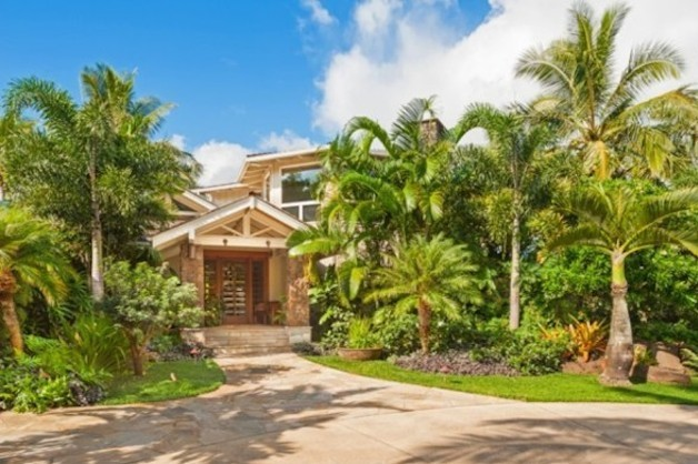 Kareem Abdul Jabbar Puts Hawaii House On The Market For 5