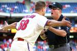 Papelbon Banned 7 Games for Lewd Act...