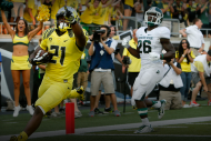 Which Freshman Running Back Is Poised to Be the Ne…