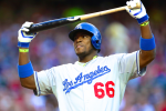 Time for Dodgers to Consider Benching Puig?