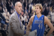 Dallas Mavericks Season Preview: Can Carlisle Reca…