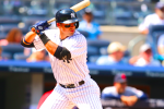 Report: Yanks' 2B Prado Out for Season After Appendectomy
