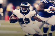 Is Darren Sproles the Philadelphia Eagles RB to Ow…