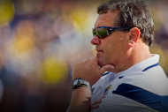 Can Brady Hoke Survive the 2014 Football Season?
