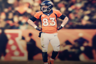 Wes Welker's Return Could Take Away from Julius Th…
