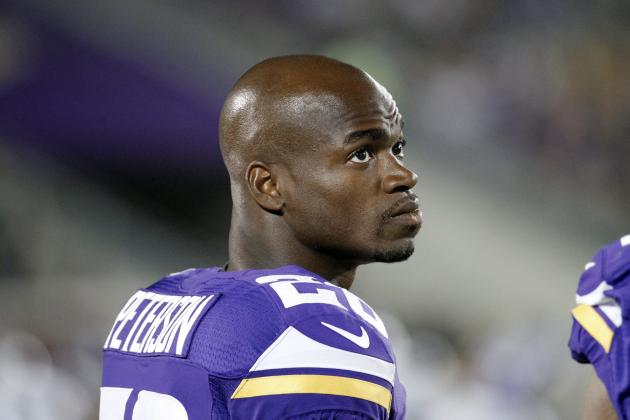 'Violence Is Violence': Adrian Peterson and the Science of Spanking
