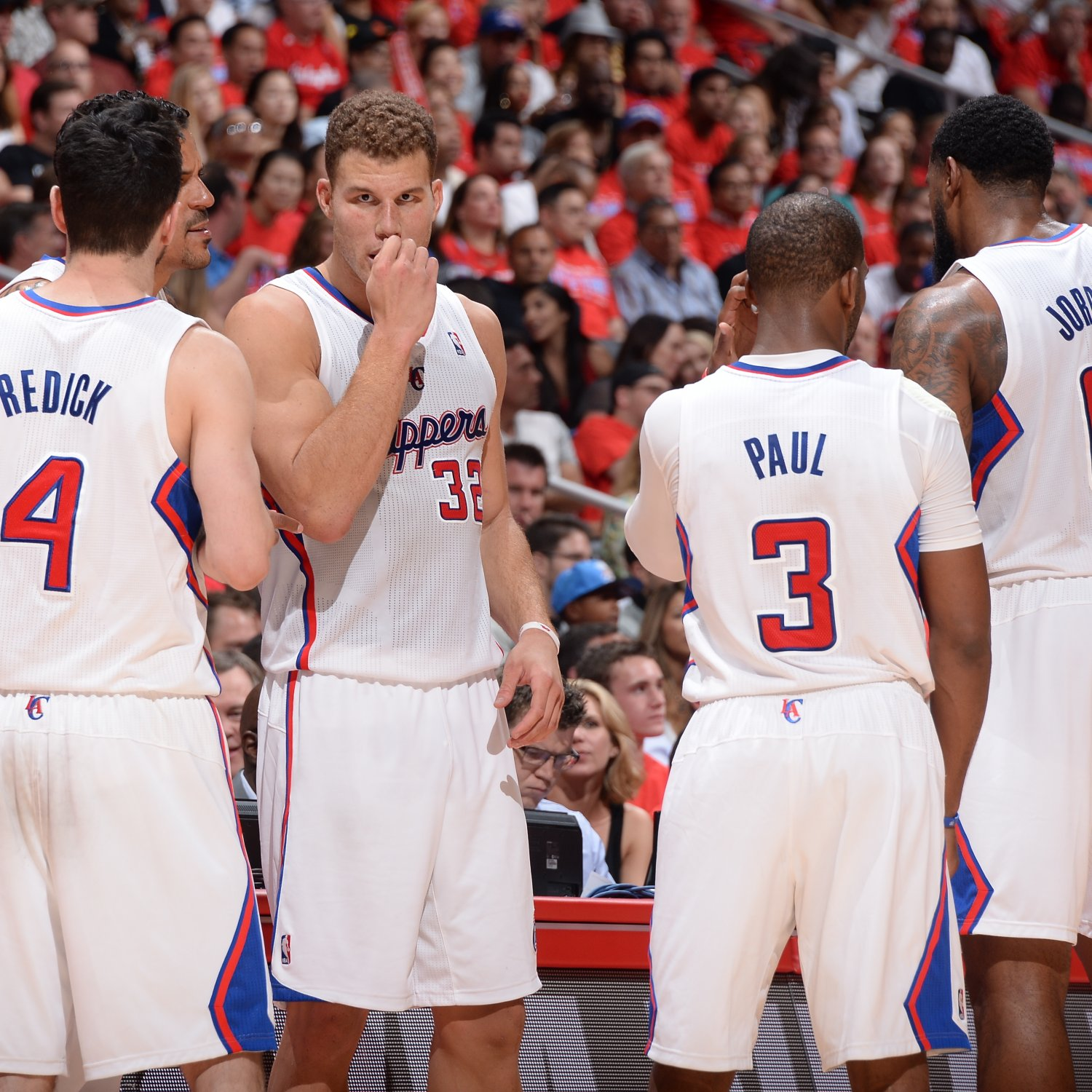 Which Los Angeles Clippers Player Has The Most Upside