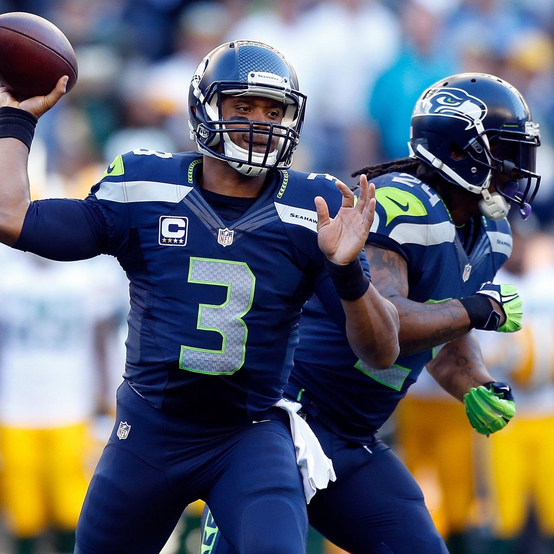 Denver Broncos Re Grading Their Key 2013 Offseason: Seahawks Vs. Broncos: Breaking Down The Seahawks' Game