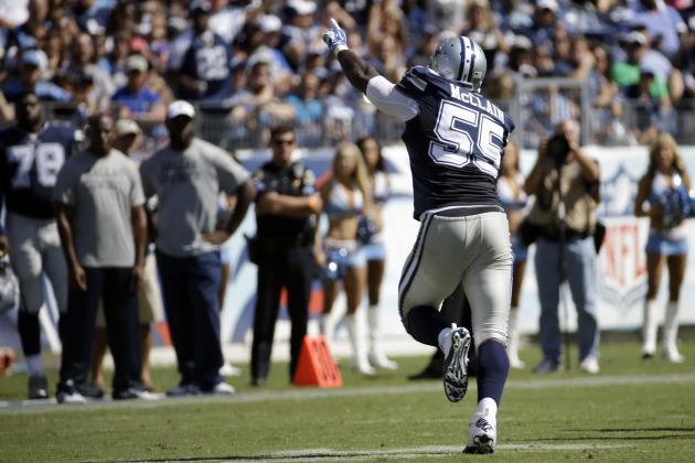 Dallas Cowboys Rolando McClain Jerseys cheap