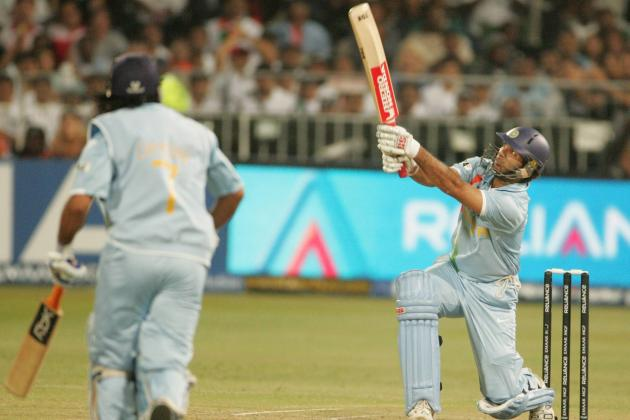 5 Unforgettable Moments From Past World T20s