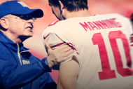Miller on Eli Manning: 'Shocked If He's Not a New…