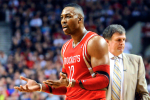 Dwight Howard's License Suspended