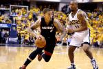 Report: Spurs Working Out Michael Beasley