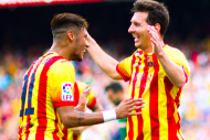 Barcelona vs. Apoel: Live Score, Highlights from C…