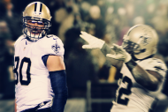 Jonathan Vilma: New Orleans Saints Not Panicking D…