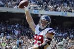 Texans to Keep Using J.J. Watt on Offense