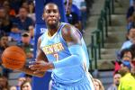 Nuggets' Hickson Gets 5-Game Ban -- Details Here