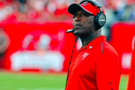 Good Lovie Gone Bad: Buccaneers Need Lovie Smith a…
