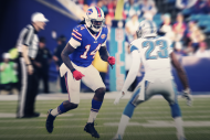 Chalk Talk: How Bills Will Use Sammy Watkins to At…