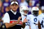 K-State Accuses Auburn of Signal-Stealing