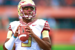 Jameis' Stock Plummeting in New NFL Era