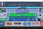 Throwback: Duke Will Use an 8-Bit Scoreboard Saturday