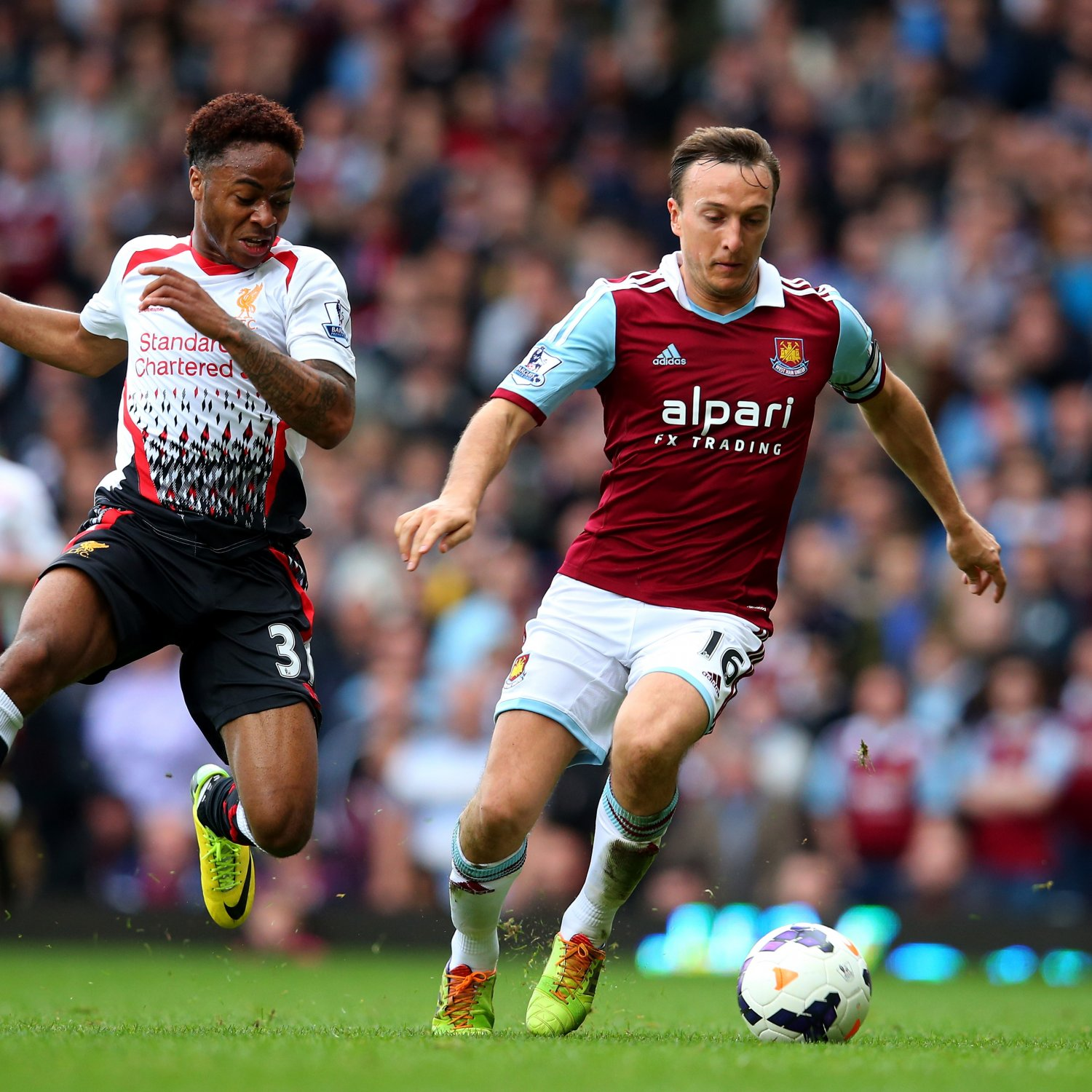 West Ham Vs Liverpool Team News Kick Off Time Probable: West Ham Vs. Liverpool: Live Score, Highlights From