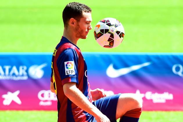 Thomas Vermaelen Injury: Updates on Barcelona Star's Hamstring and Return