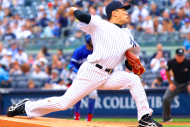 Masahiro Tanaka's Healthy Start Gives Yankees Hope