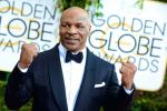 Mike Tyson Stops to Help Wrecked Motorist