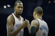 Oklahoma City Thunder Season Preview: KD, Westbroo…